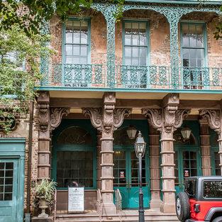Historic Charleston Theatre