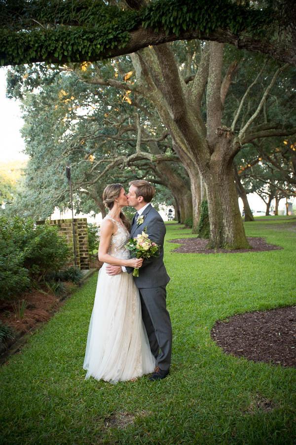 park weddings charleston sc
