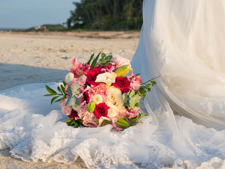 Bridal Bouquets: Design, Style, and Color