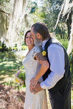 southern romance elopment package charleston sc