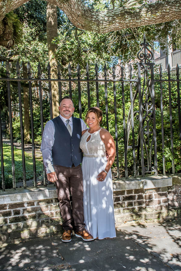elope to charleston washington square