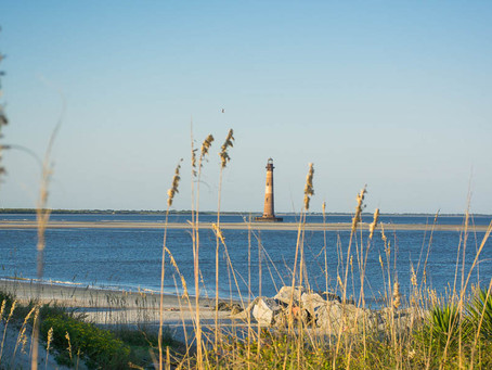 Elope to Folly Beach SC