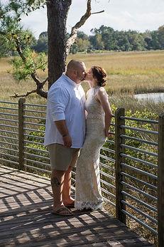 charles towne landing elopement