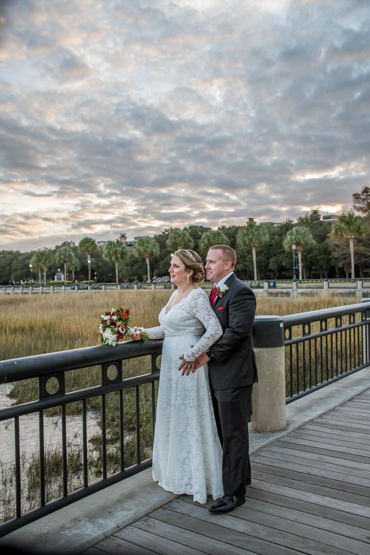 elopement at waterfront park charleston