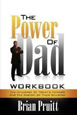 Power of Dad Workbook
