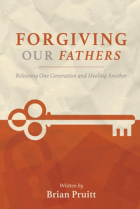 Forgiving Our Fathers