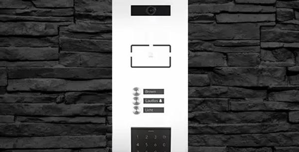 Baudisch CompleteSteel – NFC Code Touch 3T