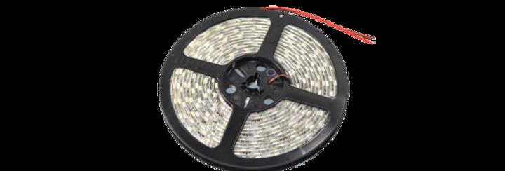 LED Streifen Warmweiß IP65 (spritzwasserfest)