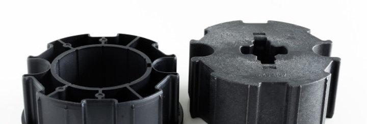 Adapter/Mitnehmer 85mm Rundnut