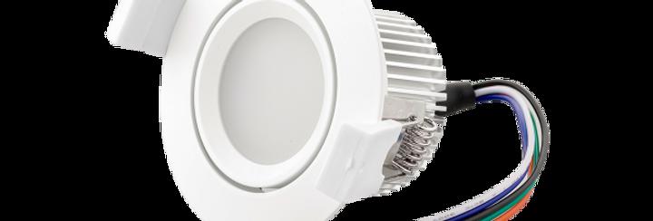 LED Spot RGBW PWM Weiß Gen. 1