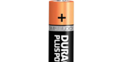 Duracell Plus Power AA (12 Stk.)