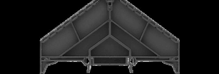 Weidmüller Bezeichnungsträger P-Reihe (20 Stk.)