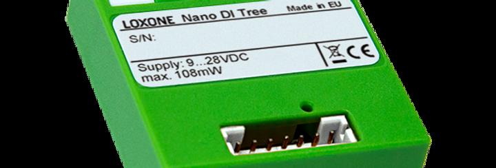 Nano DI Tree