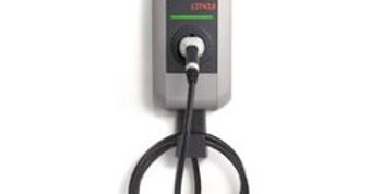 KEBA Wallbox P30 x-Serie EN Type 2  -  4m Kabel 22kW -  WLAN