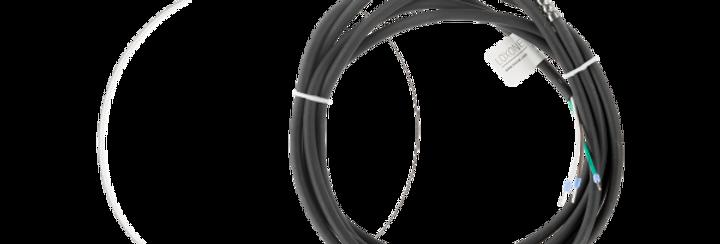 1-Wire Hülsen Temperaturfühler