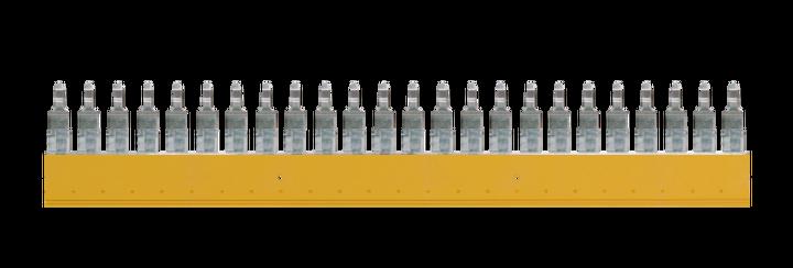 Weidmüller Sicherungs-Querverbinder 24-polig (10Stk.)