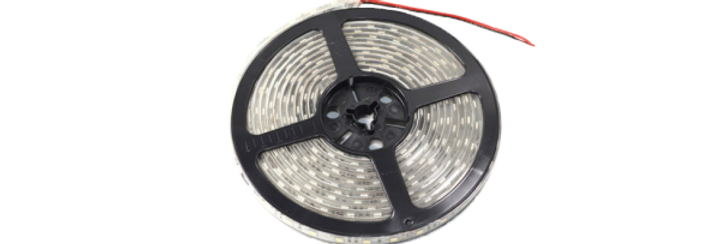 LED Streifen Warmweiß IP68 (wasserfest)