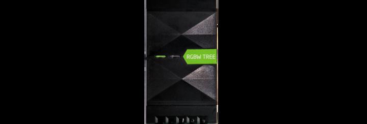 RGBW 24V Dimmer Tree