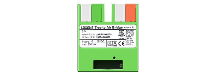 Tree to Air Bridge