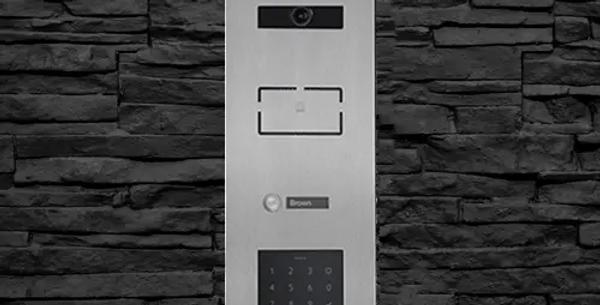 Baudisch CompleteSteel – NFC Code Touch 1T