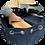 Thumbnail: Paketsafe Air Paketkasten Anthrazit