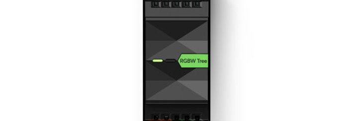 RGBW 24V Dimmer