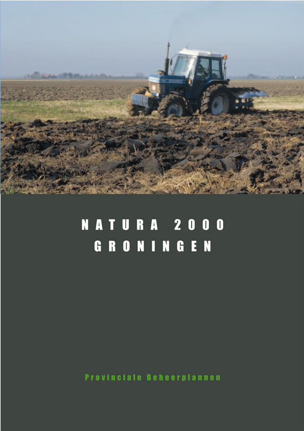 Ameco, folderserie Natura 2000