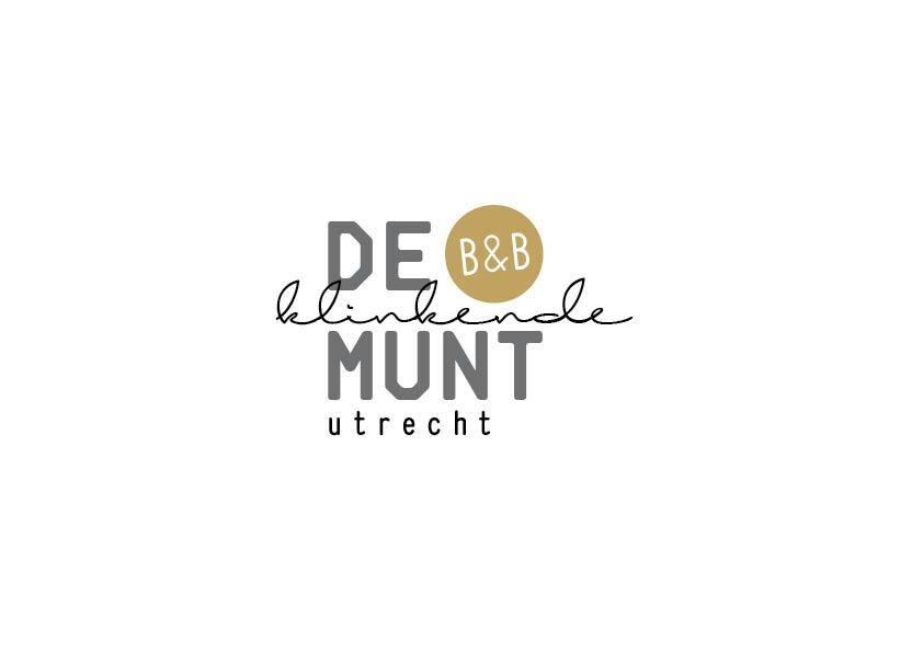 Logo De Klinkende Munt