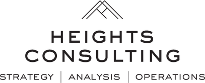 Heights Consulting logo