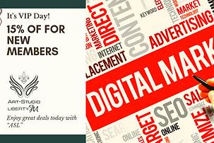 "Digital marketing & ""ASL"""