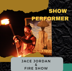 show Performer