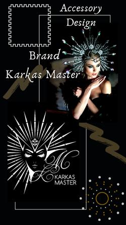 Brand  Karkas Master