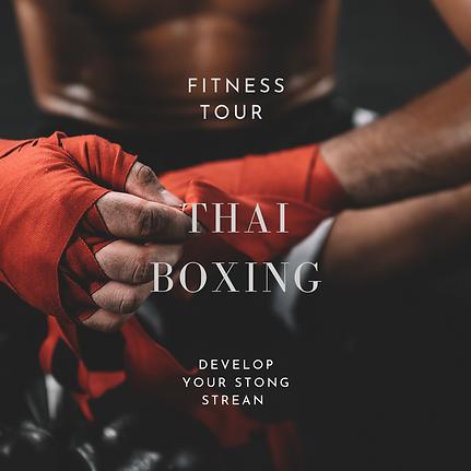 Thai-Box Tour