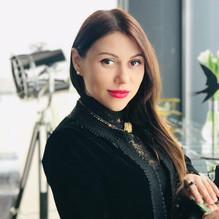 Ievgeniia Mikhailova ASL