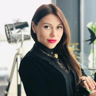 Ievgeniiya Mykhailova