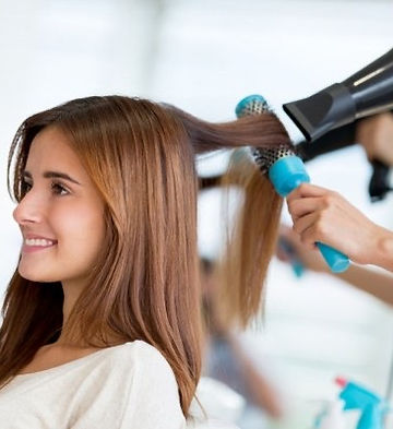 "Beauty Courses ""Pro Hairdresser"""