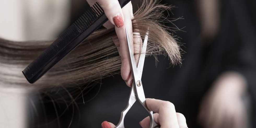 """Beauty Courses """"Pro Hairdresser"""""""