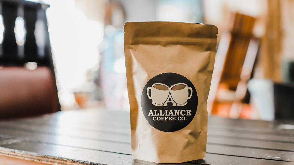 Alliance Coffee Co Light Roast