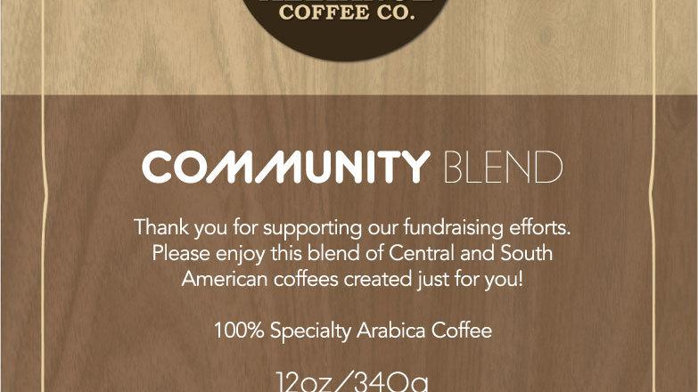 Community Blend