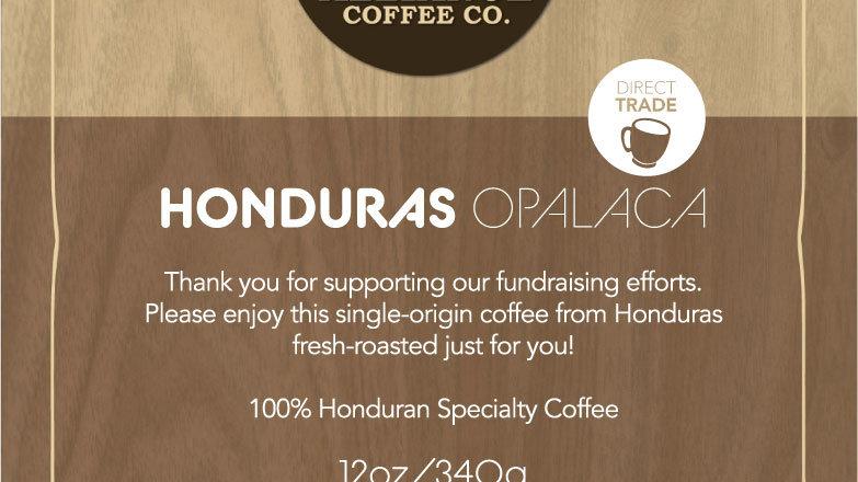 Honduras Opalaca