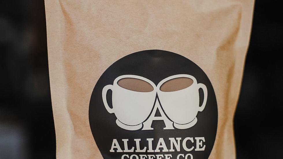 Alliance Coffee Co. House Medium