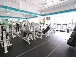Crystal Beach Fitness Center 6985 Collins Ave, Miami Beach 33141
