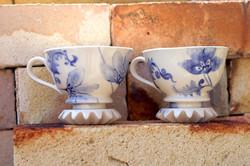 Lovers' Teacups
