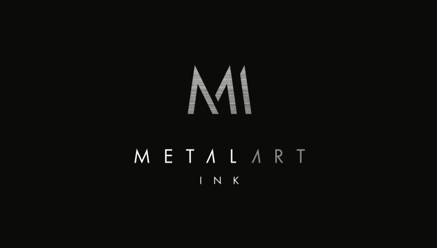 MetalArtInk