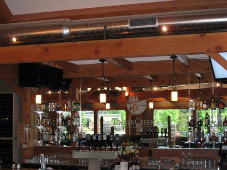 Timbercreek Bar