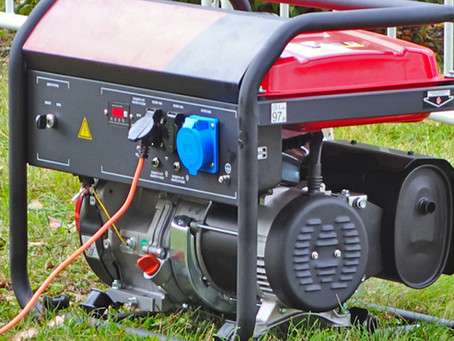 Emergency Generator Basics