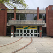 Allegheny College Campus Center Exterior