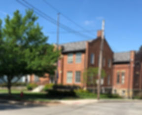 Meadville City Building
