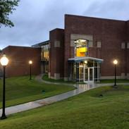 Thiel Science Center