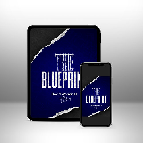 The Blueprint -David Warren III
